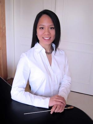 Adrianna Tam, Conductor